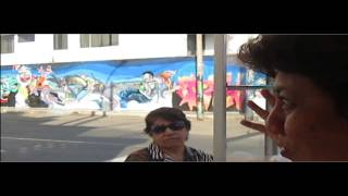 Arte Urbano Documental