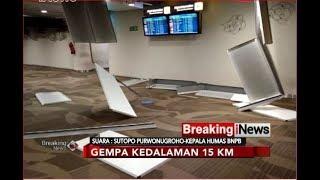 Video Penjelasan Kepala Humas BNBP Terkait Gempa Besar 7,0 SR Guncang Lombok - Breaking iNews 05/08 MP3, 3GP, MP4, WEBM, AVI, FLV Februari 2019