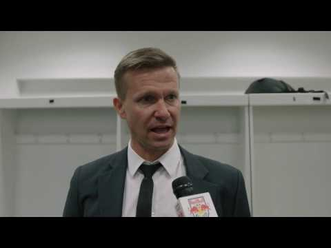 Jesse Marsch: Atlanta United Post Game Reaction
