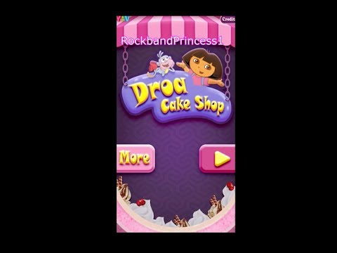 Play Dora The Explorer Online Games  - Dora Cooking Games