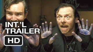 Nonton The World's End Official International Trailer #1 (2013) - Simon Pegg Movie HD Film Subtitle Indonesia Streaming Movie Download