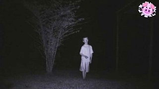 Video 12 REAL Creepy Trail Cam Photos You Have to See! MP3, 3GP, MP4, WEBM, AVI, FLV Agustus 2018