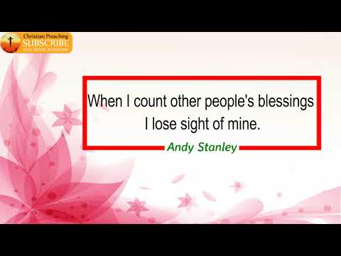 God quotes - Top 15 Quotes by Pastor Andy Stanley (Christian Preaching)