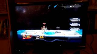 WOAH! Fox's double jab combo still works! (Video Proof)