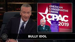 Video New Rule: Modern-Day King Cyrus | Real Time with Bill Maher (HBO) MP3, 3GP, MP4, WEBM, AVI, FLV Juli 2019