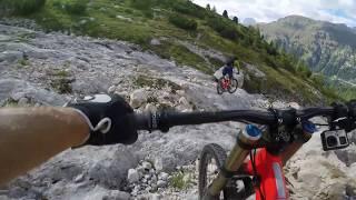 Video A Mountain Biker's Dream: Dolomites Descent | My POV w/ Richie Schley EP 7 MP3, 3GP, MP4, WEBM, AVI, FLV Maret 2019