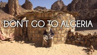 Video Don't go to Algeria - Travel film by Tolt #9 MP3, 3GP, MP4, WEBM, AVI, FLV Januari 2019
