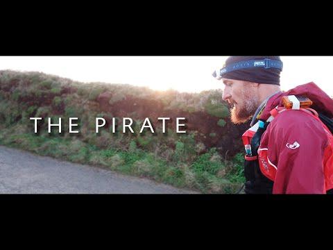 THE PIRATE   The Raidlight Arc of Attrition 2020   Run4Adventure