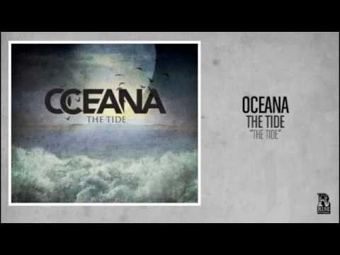 Tekst piosenki Oceana - The tide po polsku