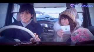 I Just Wanna Hug You   Dakishimetai  Mv By Jill Wesson