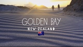 Golden Bay New Zealand  City new picture : Golden Bay - New Zealand