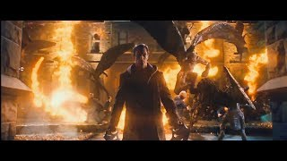 Nonton I  Frankenstein   Fight Scene  2014  Hd Film Subtitle Indonesia Streaming Movie Download