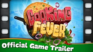 Video de Youtube de Cooking Fever