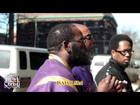 israelites - For more videos visit us at http://www.israelunite.org/videos and for Israelite merchandise go to http://originalroyalty.com and buy bibles,posters, fringes ...