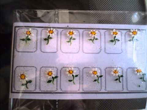 vanissia moreira adesivos artesanais para unhas decoradas.