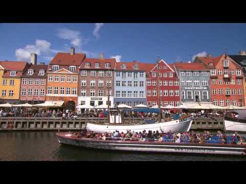 Κρουαζιέρα στη Βαλτική με την Cunard