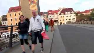 Gorlitz Germany  city images : how could we go to Poland from Germany? Görlitz, Germany