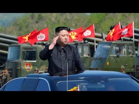 Πύραυλο που μπορεί να μεταφέρει πυρηνική κεφαλή ισχυρίζεται ότι τέσταρε η Πιονγιάνγκ