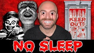Video The SCARIEST NoSleep Stories that will chill your bones... MP3, 3GP, MP4, WEBM, AVI, FLV Agustus 2019