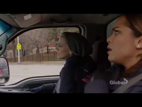 Chicago fire season 5 episode 16 Ambo call gone wrong - Casey gets shot