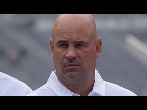 Tennessee Vols hire Jeremy Pruitt Head Football Coach