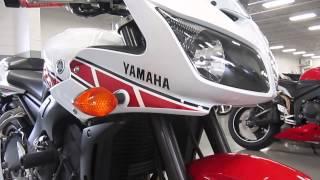 4. 2009 Yamaha FZ 1 @ iMotorsports 9631
