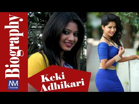 (Keki Adhikari Biography || Nepali Actress Biography || Nepali movies channel - Duration: 3 minutes, 42 seconds.)