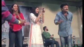 Video కూతుర్లతో కలిసి డాన్స్ కుమ్మేసిన రాజశేఖర్ ...Rajasekhar Dance With Her Daughters...Vijayawada MP3, 3GP, MP4, WEBM, AVI, FLV November 2017