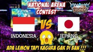 Video Akibat Kagura Gak di Ban RRQ Lemon Pesta Indonesia vs Jepang National Arena Contest 11112017 MP3, 3GP, MP4, WEBM, AVI, FLV Mei 2019