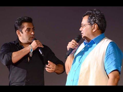 Subhash Ghai Reveals On His Next Film With Salman