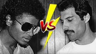 Video El Secreto entre Freddie Mercury y Michael Jackson. MP3, 3GP, MP4, WEBM, AVI, FLV Mei 2018