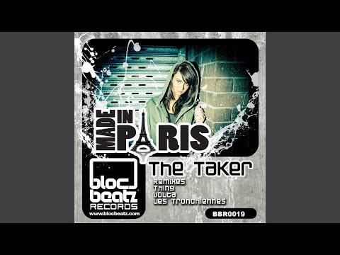 The Taker (Original Mix)