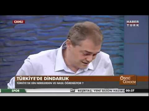 Türkiye'de ne kadar Kur'an okunuyor? / Dindarlık Anketi / Caner Taslaman