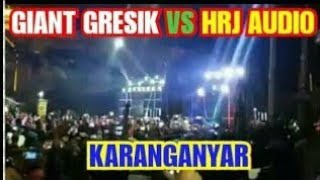 Video Seru !!! GIANT Gresik VS HRJ Malang. Karnafal karanganyar 07-10-2018 MP3, 3GP, MP4, WEBM, AVI, FLV Oktober 2018