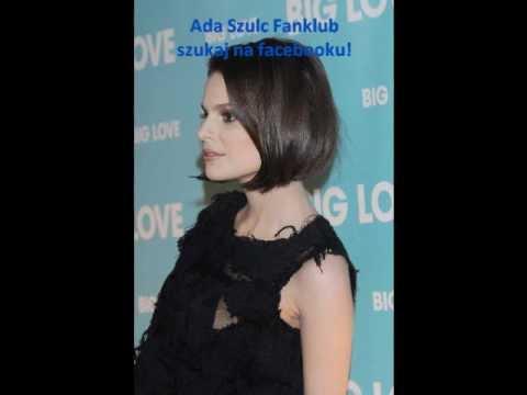 Tekst piosenki Ada Szulc - Soul For Sale po polsku