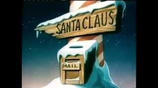 Nonton Santa S Surprise  1947    Christmas Cartoon  Classic Funny Santa Claus Cartoon In Hd   Film Subtitle Indonesia Streaming Movie Download