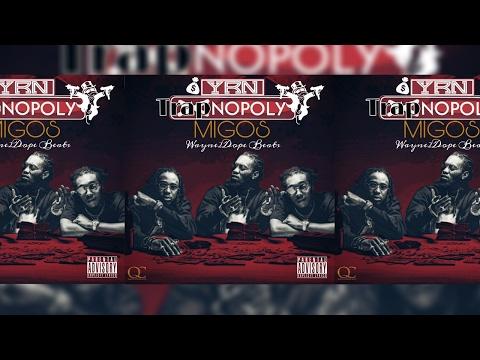 Migos - Trapnopoly (Full Mixtape) 2017 (prod by. Wayne2Dope)