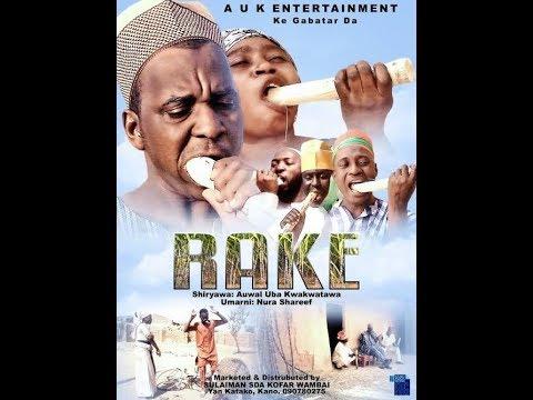 RAKE3&4 LATEST HAUSA FILM
