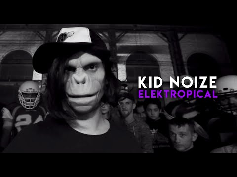 Kid Noize Live SOLD OUT
