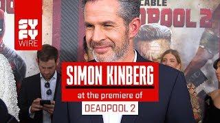 Deadpool 2 Producer SImon Kinberg On Potential X-Force & Deadpool 3 Movies | SYFY WIRE