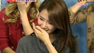 Video When SNSD Yuri and Yoona drunk MP3, 3GP, MP4, WEBM, AVI, FLV April 2018