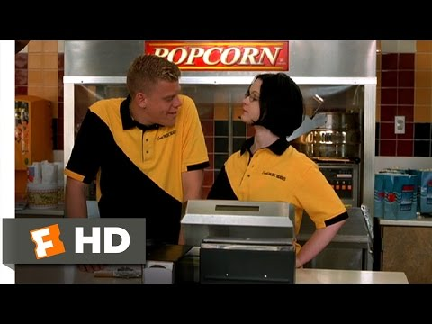 Ghost World (2001) - Enid Gets Hired and Fired Scene (8/11)   Movieclips