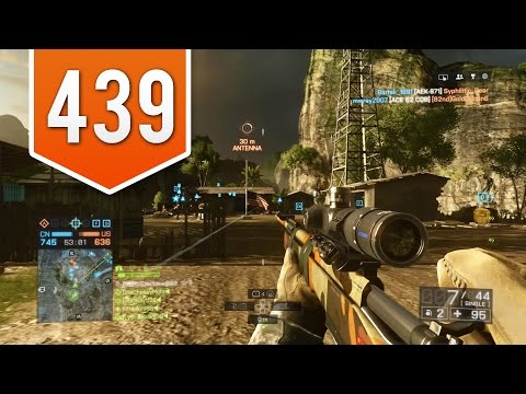 multiplayer - My Battlefield 4 multiplayer gameplay with live commentary. Enjoy! ○ Twitter: https://twitter.com/OneCheesyMofo ○ Battlefield 4 Road to Colonel playlist: http://www.youtube.com/playlist?list=PL...