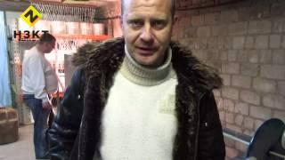 """г. Астрахань. Компания """"Флагман"""". Отзыв директора Мальнева А."""