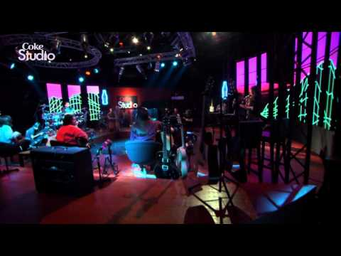 Paisay Da Nasha - Bohemia - Coke studio season 5