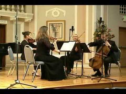 Pacific Strings - Borodin Nocturne