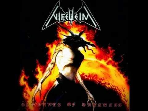 Nifelheim - Bestial Avenger