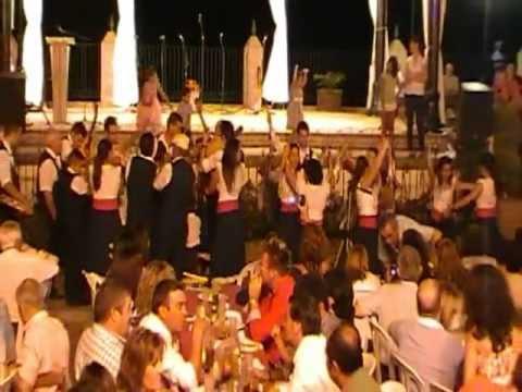 COMARES, XII FESTIVAL DE VERDIALES 2012. Arroyo Concas 07.