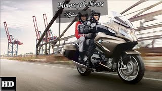 5. Hot News !!! 2018 BMW R1200RT ND Premium Features Edition First Impression  HD Spec & Price