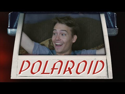 Polaroid: The Movie That Almost Wasn't  -Couch Commentary-